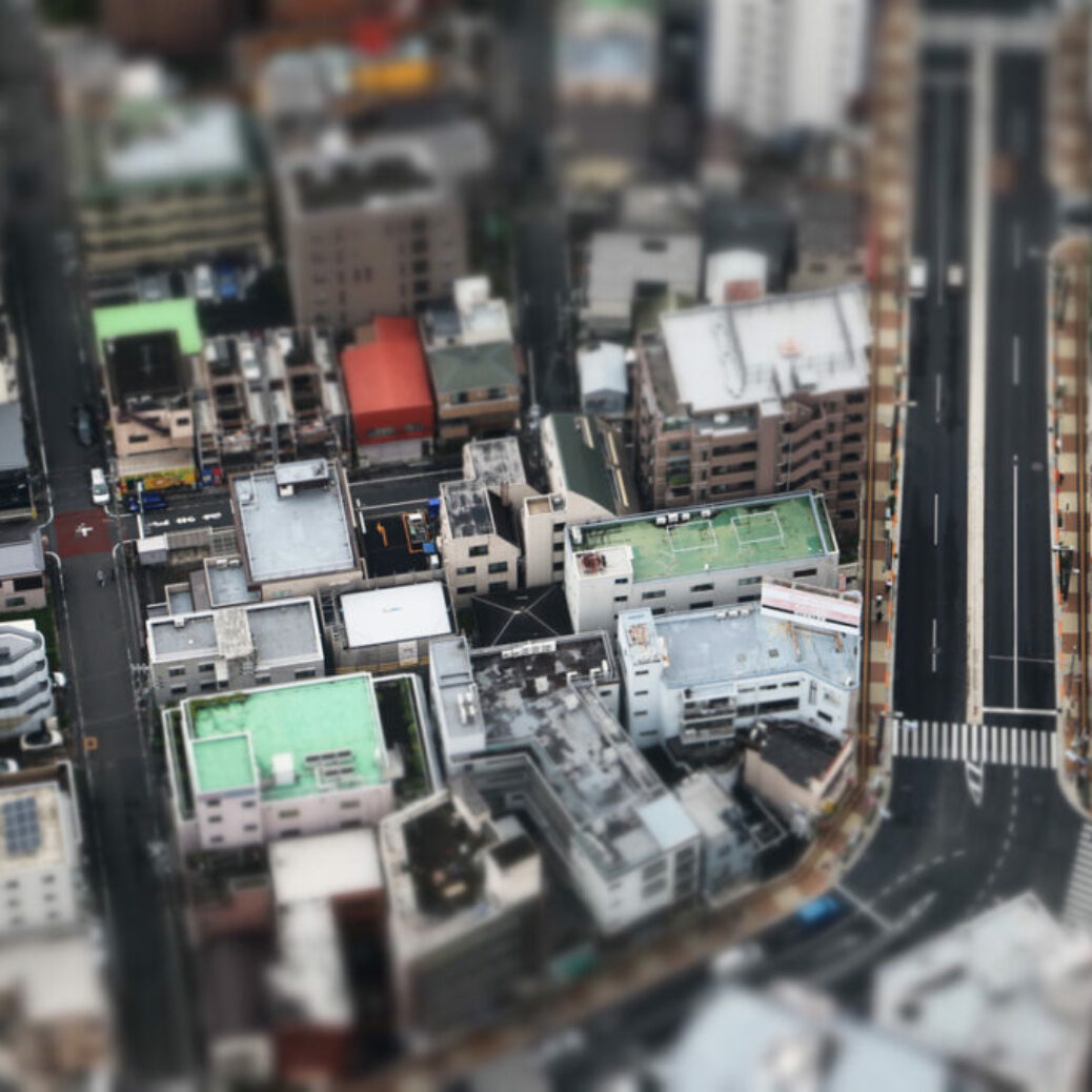 Miniature City